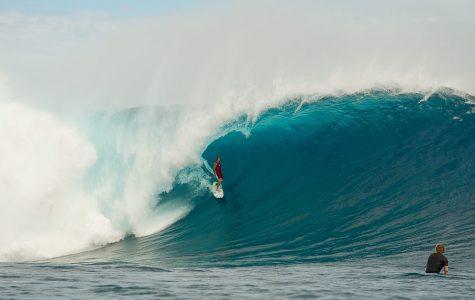 Surfing's Beginnings