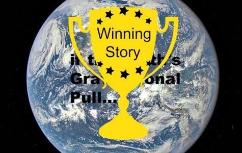 The Writer's Quill:  Winning Story