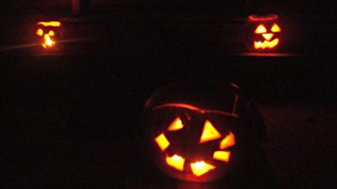 The Origins of Halloween