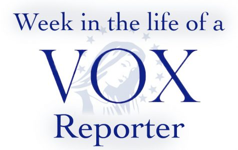 A Week in the Life of a VOX Reporter Part 3
