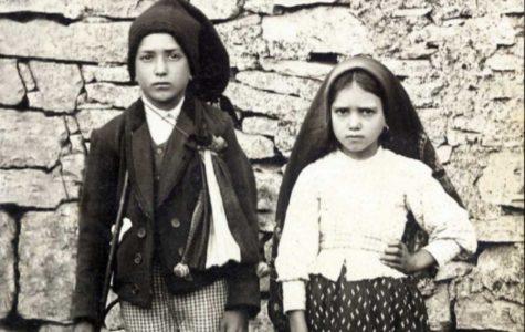 The Children of Fatima