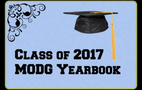 MODG Yearbook 2017