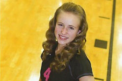 Wyoming Volleyball Player Goes to State