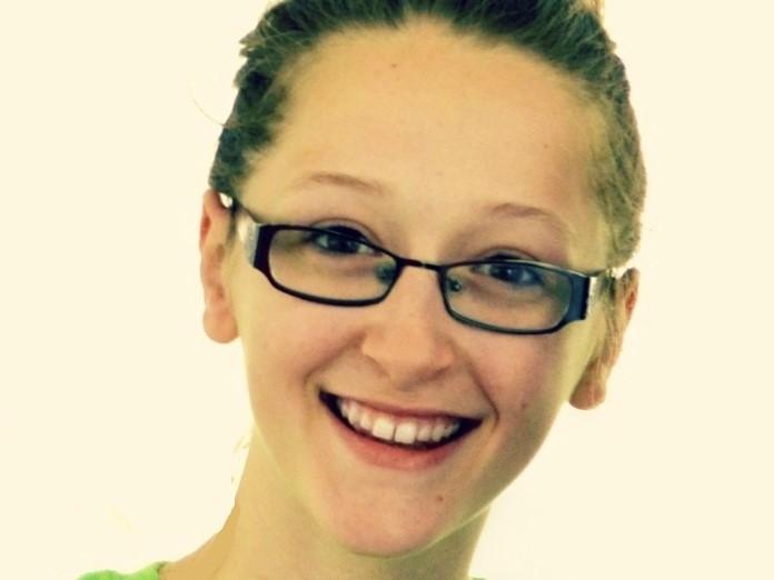 Kaitlyn Krikorian