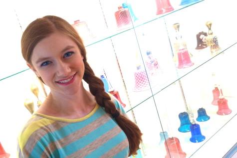 Photo of Rachel Bell