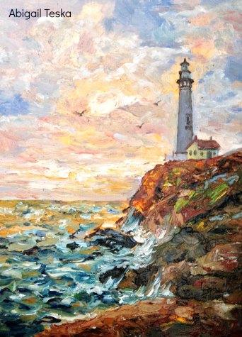 A Beacon of Hope - Teska, Abigail - grade 10 - FIRST PLACE