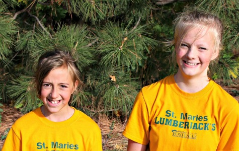 10 Questions with Sister Soccer Players