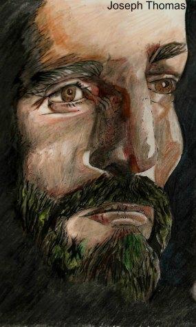The Risen Christ - Thomas, Joseph - grade 10 - HM