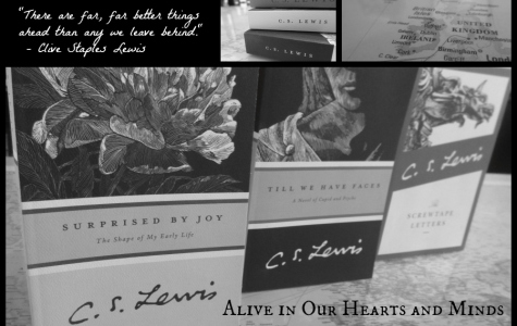 OPINION: C.S. Lewis – Alive in Our Hearts and Minds