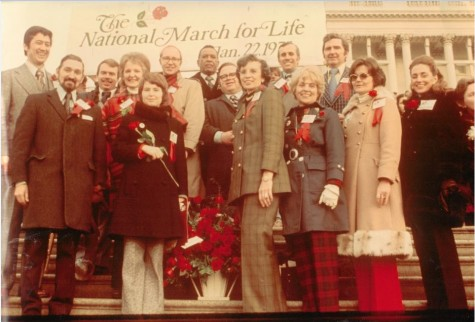 march for life founders snip