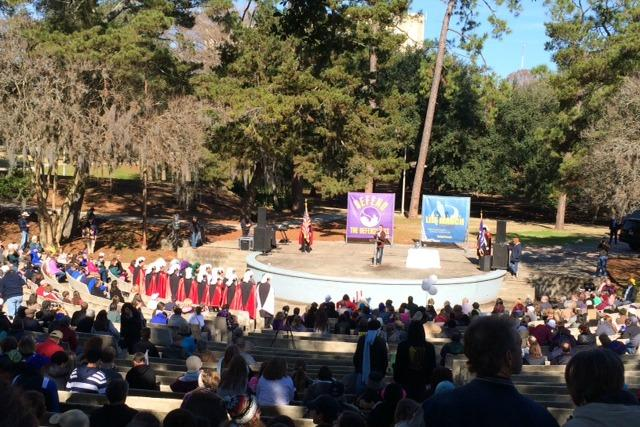News Brief: Baton Rouge March for Life