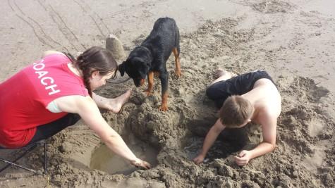 rev tasha sand