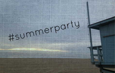 #summerparty  Student-Driven Fun: VOX Opinion