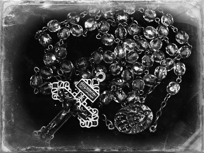 Good Friday Rosary