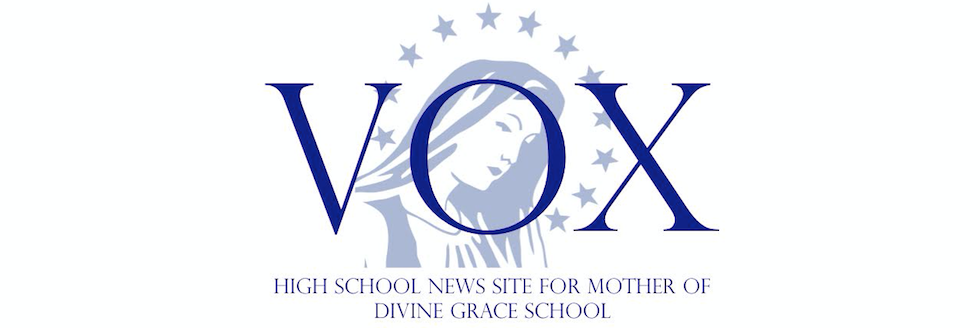 The student news site of Mother of Divine Grace in Ojai, California