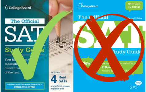 OPINION: The SAT Redesign: What Does That Mean for You?