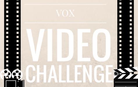 VOX Video Challenge