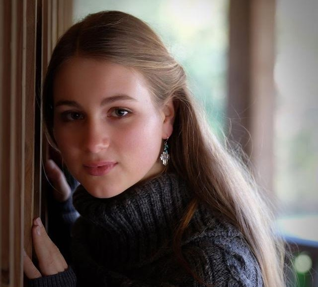 Claudia Dickson