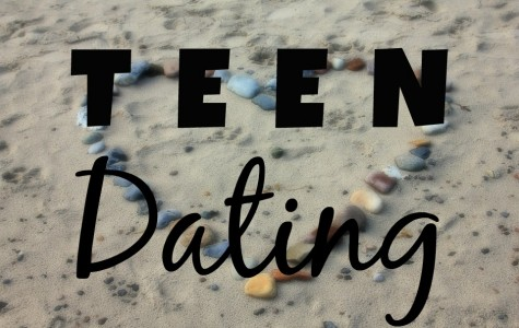 OPINION: Teen Dating