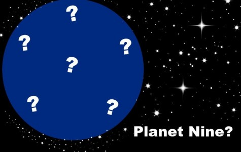 News Brief: Potential New Planet
