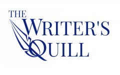 Writer Quill New Story Prompt for Christmas