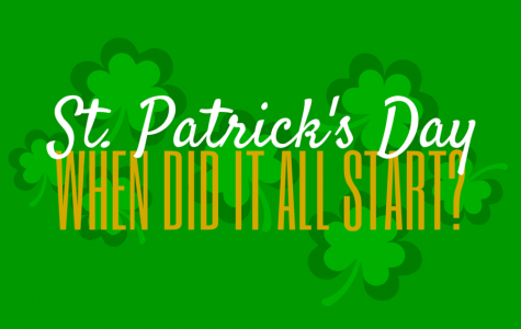 Did You Know: Happy St. Patrick's Day