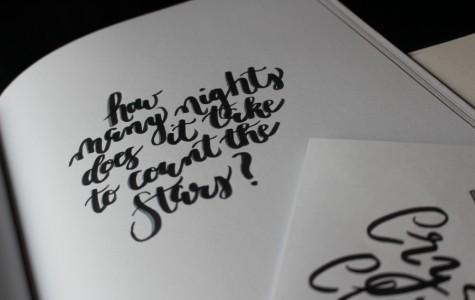 Kadi: the Written Word Artist