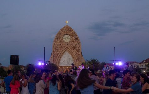 Ave Maria University's Annunciation Feast