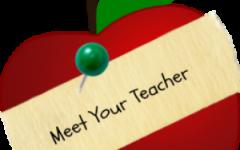Meet Your Teacher: Andrew Kuenstle