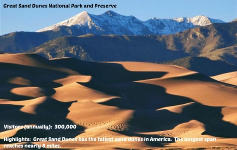 100 Years of Caring: the National Park Service