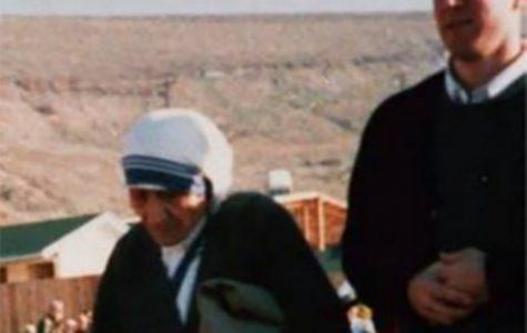 OPINION:  Mother Teresa of Calcutta