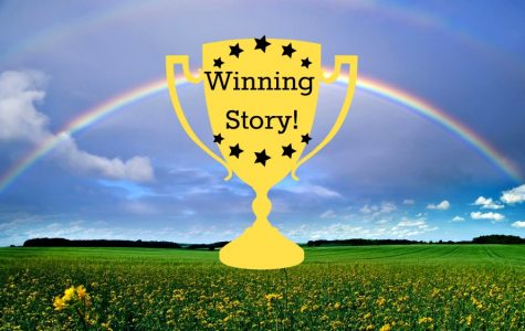 Winning Story for The Writer's Quill!