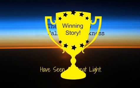The Writer's Quill Winning Story