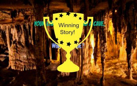 Winning Spelunking Story!
