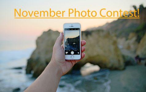 November Photo Contest