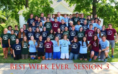 Summer Camp Series: Christendom College