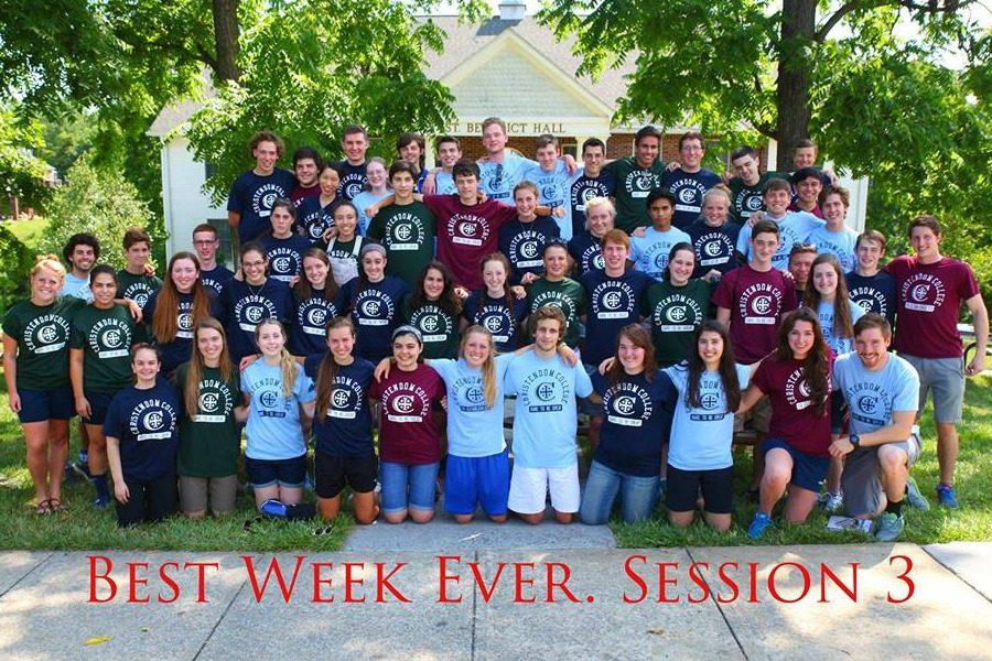Summer+Camp+Series%3A+Christendom+College