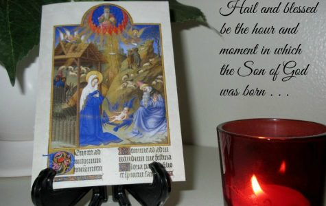 The Saint Andrew Christmas Novena