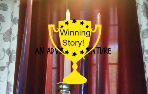 Winning Story for An Advent Adventure