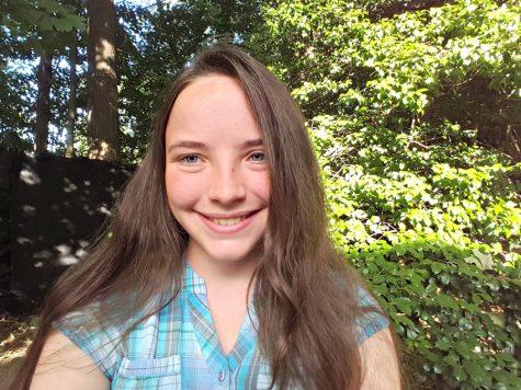 Reporter Mya Riley | 2016 -2017