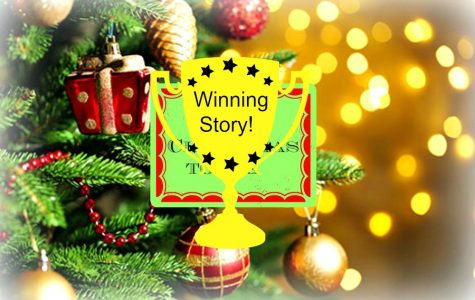 That's Christmas to Me – Winning Story
