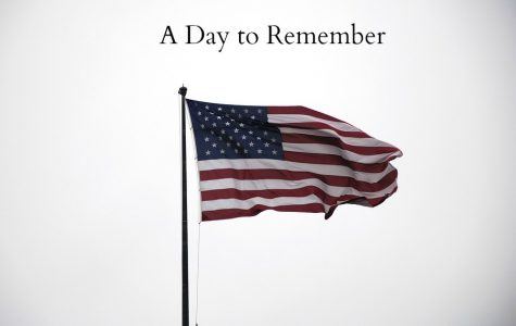 A Day to Remember:  President Donald J. Trump