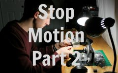 Stop Motion Animations! – Part 2