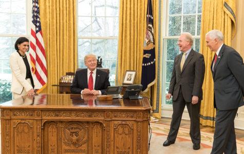 Photo from whitehouse.gov/blog