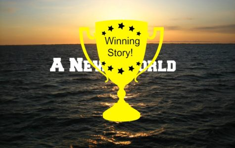 Winning Story for A New World!