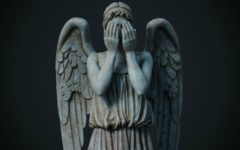 OPINION:  Don't Blink