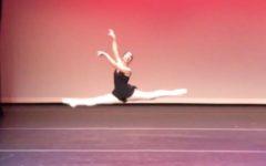 Ten Questions with Sophia Estabrooks