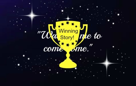 Winning Story for Wait for Me to Come Home!