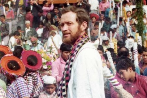 First US-born Martyr, Fr. Stanley Rother, to be Beatified