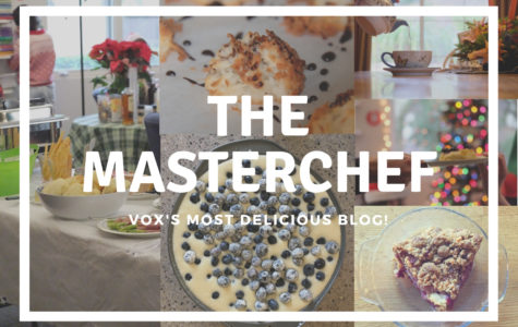Blog: The MasterChef